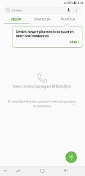 Samsung Galaxy J6 Plus - sms - handmatig instellen - stap 4