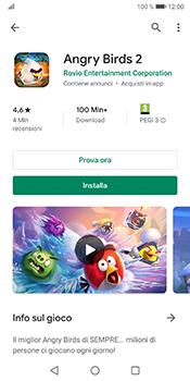 Huawei Mate 10 Pro - Android Pie - Applicazioni - Installazione delle applicazioni - Fase 14