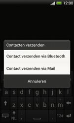 HTC T320e One V - contacten, foto