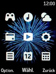 Nokia 3310 - Fehlerbehebung - Handy zurücksetzen - 6 / 9