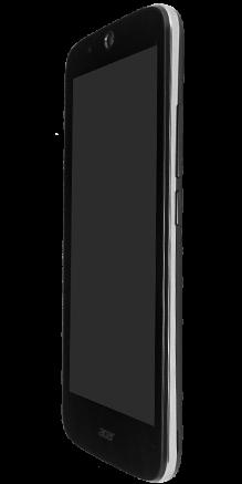 Acer Liquid Zest 4G Plus - MMS - Manual configuration - Step 16