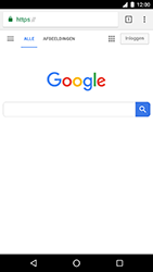 LG Nexus 5X - Android Oreo - Internet - Internetten - Stap 19