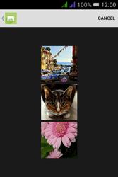 Alcatel Pixi 3 - 3.5 - MMS - Sending a picture message - Step 17