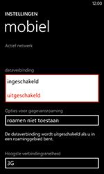 Nokia Lumia 720 - Internet - handmatig instellen - Stap 6
