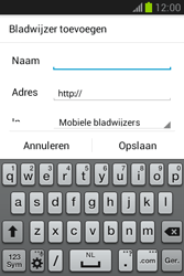 Samsung S6790 Galaxy Fame Lite - internet - hoe te internetten - stap 14