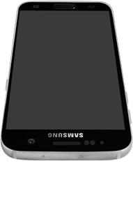 Samsung Galaxy S7 - Android Nougat - SIM-Karte - Einlegen - Schritt 6