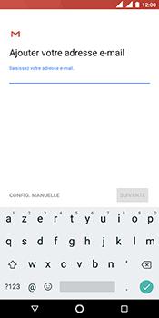 Nokia 5.1 - E-mail - Configuration manuelle - Étape 9