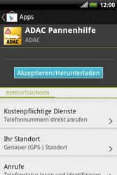 HTC A310e Explorer - Apps - Herunterladen - Schritt 20