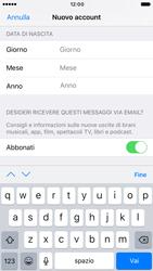 Apple iPhone 6s iOS 10 - Applicazioni - Configurazione del negozio applicazioni - Fase 15