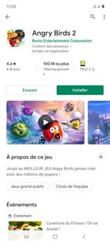 Samsung Galaxy A71 - Applications - Télécharger une application - Étape 14
