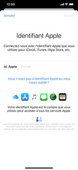 Apple iPhone XS Max - iOS 13 - Données - Créer une sauvegarde avec votre compte - Étape 4