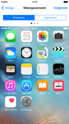 Apple iPhone 6S iOS 9 - Toestel - Toestel activeren - Stap 42
