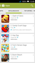 Alcatel Pop C7 - Apps - Herunterladen - 9 / 20