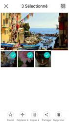 Wiko Freddy - Photos, vidéos, musique - Envoyer une photo via Bluetooth - Étape 8