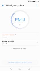Huawei P9 - Android Nougat - Appareil - Mises à jour - Étape 6