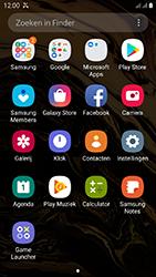 Samsung galaxy-xcover-4s-dual-sim-sm-g398fn - Beveiliging en ouderlijk toezicht - Nummer blokkeren - Stap 3