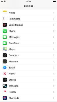 Apple iPhone 6s Plus - iOS 14 - WiFi - Enable WiFi Calling - Step 4