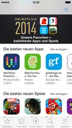 Apple iPhone 5s - Apps - Nach App-Updates suchen - Schritt 3