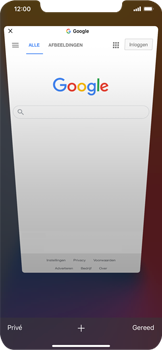 Apple iPhone 12 Pro Max - internet - hoe te internetten - stap 14