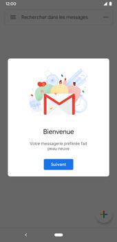 Google Pixel 3a - E-mails - Ajouter ou modifier votre compte Yahoo - Étape 14