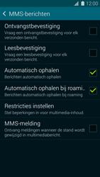 Samsung G901F Galaxy S5 Plus - MMS - probleem met ontvangen - Stap 7