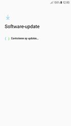 Samsung Galaxy J5 (2017) - Software update - update installeren zonder PC - Stap 6