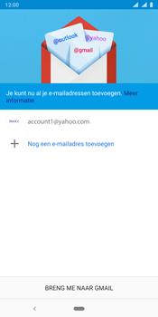 Nokia 9 - E-mail - Handmatig instellen (yahoo) - Stap 13
