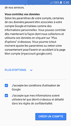 Samsung A520F Galaxy A5 (2017) - Android Oreo - Applications - Créer un compte - Étape 17