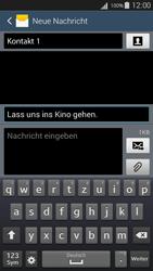 Samsung Galaxy S III Neo - MMS - Erstellen und senden - 14 / 24