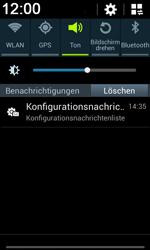 Samsung Galaxy Ace 3 - MMS - Automatische Konfiguration - 5 / 12