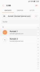 Samsung Galaxy S7 Edge - E-Mail - E-Mail versenden - 1 / 1