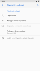 Nokia 8 - Android Pie - Bluetooth - Collegamento dei dispositivi - Fase 8