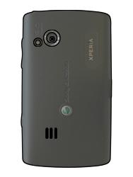 Sony Ericsson Xperia X10 Mini Pro - SIM-Karte - Einlegen - Schritt 2