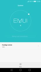 Huawei Huawei P9 Lite - Toestel - Software update - Stap 9