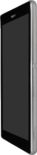 Sony Xperia Z3+ (E6553) - Toestel - Toestel activeren - Stap 2