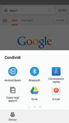 Samsung Galaxy S6 - Internet e roaming dati - Uso di Internet - Fase 18