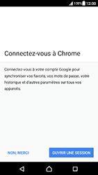 Sony Xperia XA (F3111) - Android Nougat - Internet - Navigation sur Internet - Étape 4
