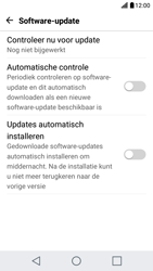LG LG X Screen - software - update installeren zonder pc - stap 8