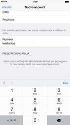 Apple iPhone 6 Plus - iOS 8 - Applicazioni - Configurazione del negozio applicazioni - Fase 24