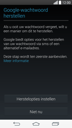 LG G3 S (D722) - apps - account instellen - stap 12