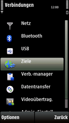 Nokia 5230 - MMS - Manuelle Konfiguration - 6 / 28