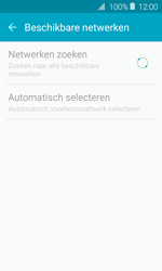 Samsung Samsung Galaxy J1 (2016) - netwerk en bereik - gebruik in binnen- en buitenland - stap 8
