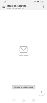 Huawei P Smart 2020 - E-mails - Envoyer un e-mail - Étape 16