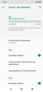 Xiaomi Mi A2 Lite - Internet - activer ou désactiver - Étape 6