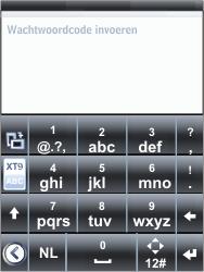 HTC F3188 Smart - Bluetooth - Headset, carkit verbinding - Stap 8