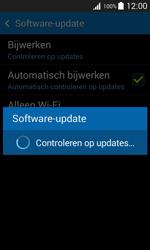 Samsung Galaxy Trend 2 Lite (G318H) - software - update installeren zonder pc - stap 8
