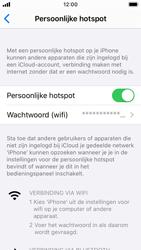 Apple iPhone SE - iOS 13 - Internet - mijn data verbinding delen - Stap 8