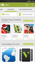 HTC One Max - Apps - Herunterladen - 5 / 20