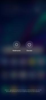 Huawei P Smart (2019) - Internet - configuration manuelle - Étape 29