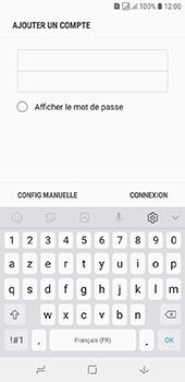 Samsung Galaxy J6 - E-mails - Ajouter ou modifier un compte e-mail - Étape 8
